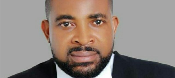 Mr Mfon Udeme resigns his appointment as aide to Governor Udom Emmanuel of Akwa Ibom State