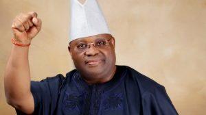 Senator Ademola Adeleke [Photo: TheCable]