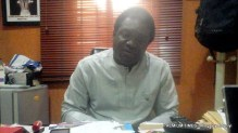 Ayodele Adewale, the former chairman of Amuwo Odofin Local Government Area in Lagos State