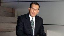 Osman Shahenshah, former top executives of energy firm, Afren. [PHOTO CREDIT: Financial Times]