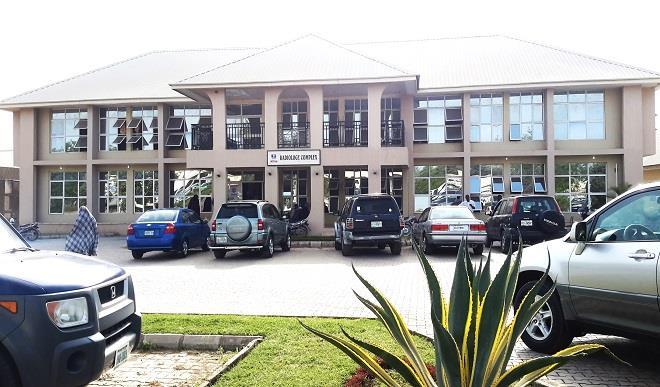 Abubakar Tafawa Balewa Teaching Hospital Bauchi, (ATBTH), Bauchi. [Photo credit: Daily Post Nigeria]