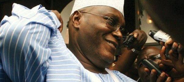 Atiku Abubakar [Photo: The Guardian Nigeria]