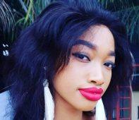Beauty Yahawah is the spokesperson of the National Youth Movement for Atiku Abubakar (NYMAA).