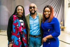 Banky W, Falz, others lead #VoteYourFuture campaign