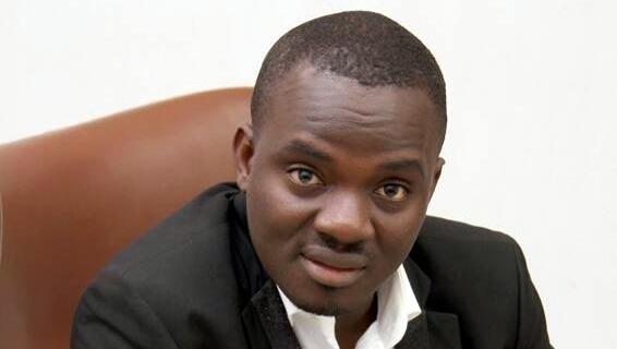 David Ombugadu, Nasarawa State PDP governorship candidate.