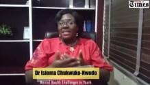 Dr Isioma Chukwuka
