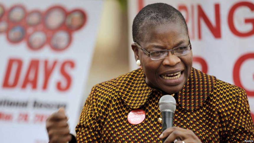 Oby Ezekwesili (Photo Credit: The Guardian Nigeria)
