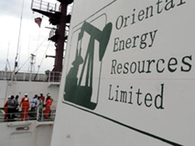 Oriental Energy