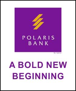 POLARIS Advert