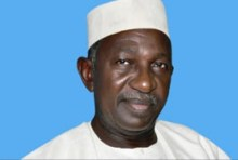 The Deputy National Chairman (North), of the governing All Progressives Congress (APC), Lawal Shuaibu