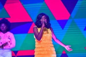 Simisola Ogunleye a.k.a Simi