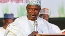 Gov. Ibikunle Amosun of Ogun State [Photo: The Guardian Nigeria]