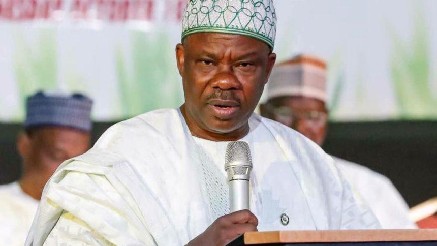 Gov. Ibikunle Amosun of Ogun State [Photo: The Guardian Nigeria]