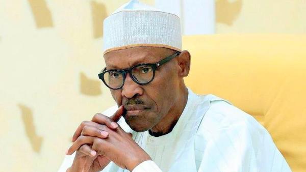 President Muhammadu Buhari [Pix: Daily Post Nigeria]