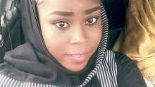 Hauwa Liman killed by Boko Haram (Photo Credit: ICRC)
