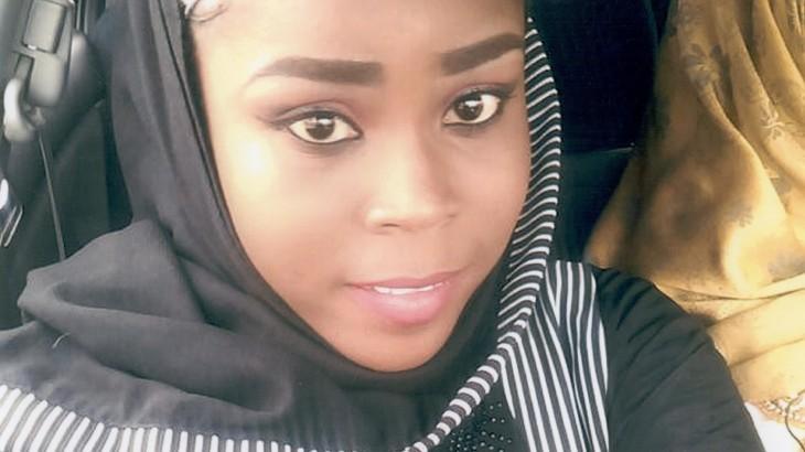 Hauwa Liman killed by Boko Haram (Photo Credit: ICRC)