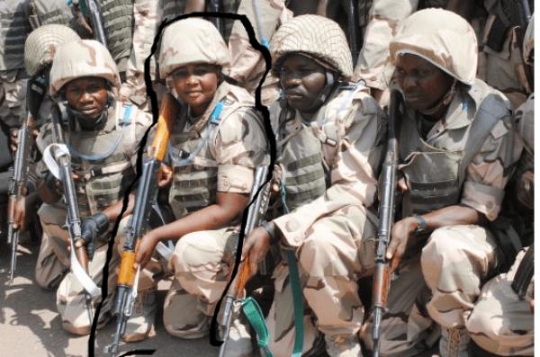 Civilian Joint Task Force (CJTF)