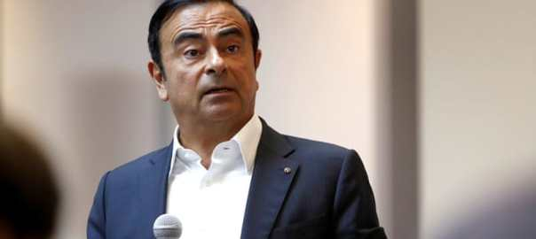 Carlos Ghosn (Photo Credit: Al Jazeera)