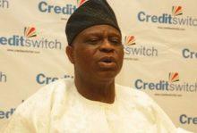 Chief Opeyemi Bademosi [Photo: metro daily nigeria]