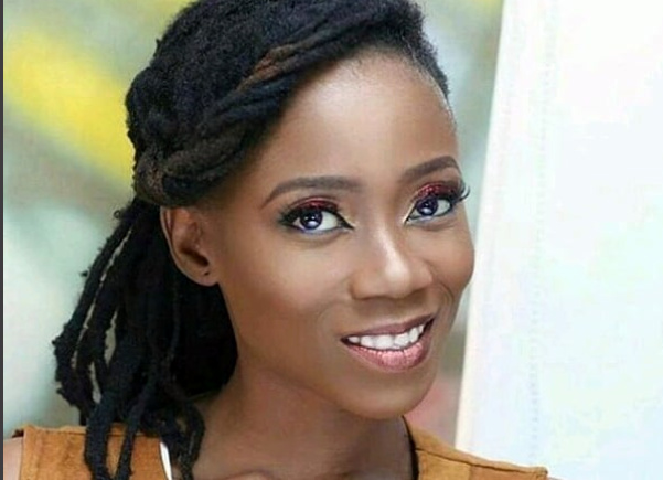Radio queen, Tosyn Bucknor. [PHOTO CREDIT: Tosyn Bucknor fanpage on Instagram]