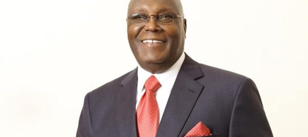 Atiku Abubakar
