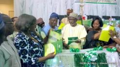 Nigerian govt unveils national policy on counselling
