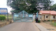 University of Ibadan International School.