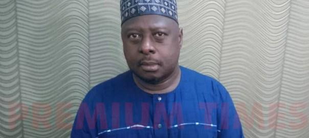 Isa Ashiru Kudan, Kaduna PDP governorship candidate