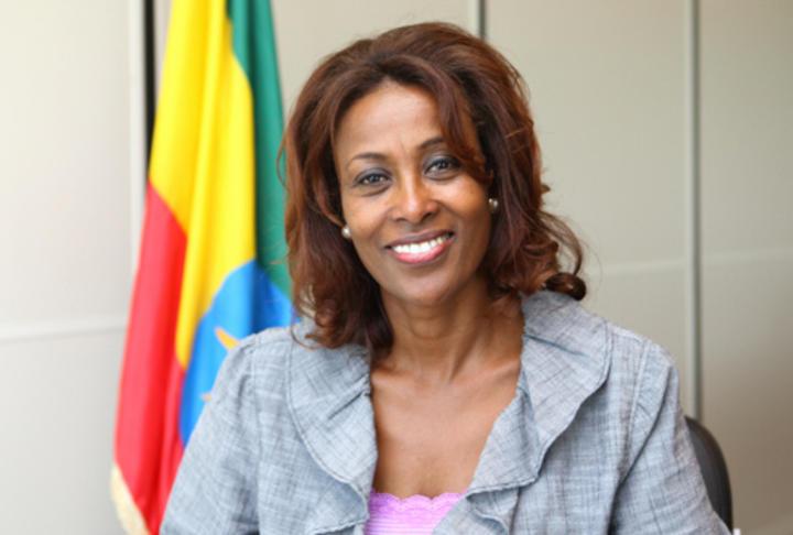 Image result for Meaza Ashenafi