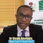 Dr Olaolu Aderinola