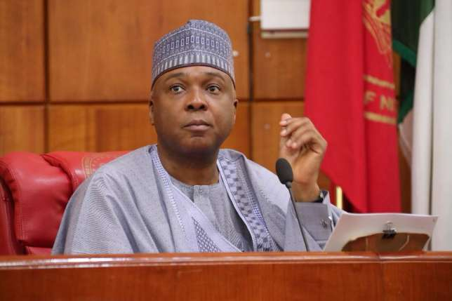 Image result for Bukola Saraki