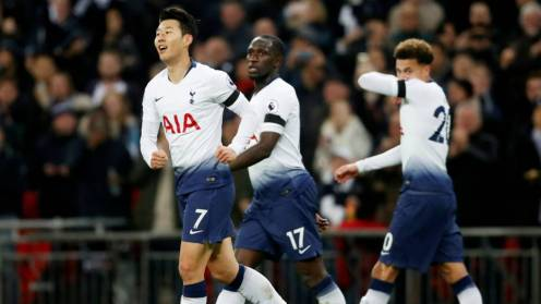 Tottenham Hotspur [Photo: BBC]