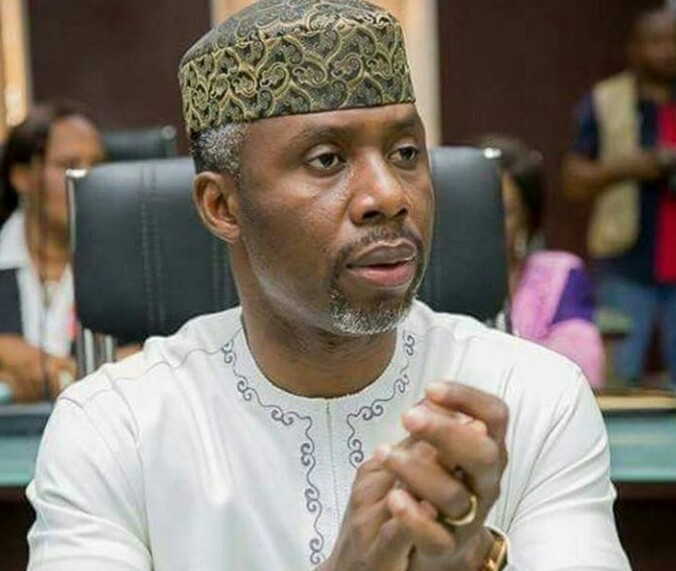 Imo 2019: Being Okorocha's son-in-law doesn't disqualify me from