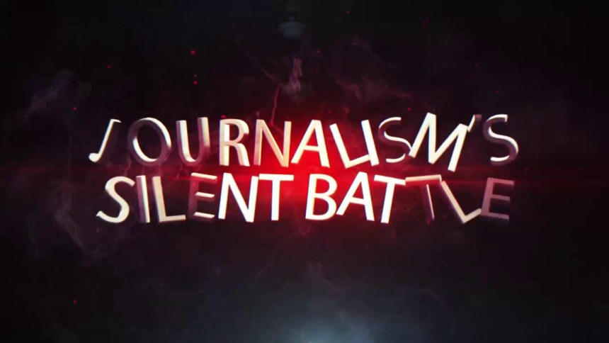 PTCIJ premieres documentary: 'Journalism's Silent Batttle'