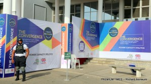 The Convergence (LIVE UPDATES): 400 young candidates gather in Abuja