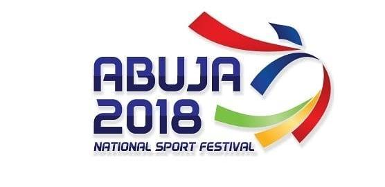 National Sports Festival, Abuja 2018