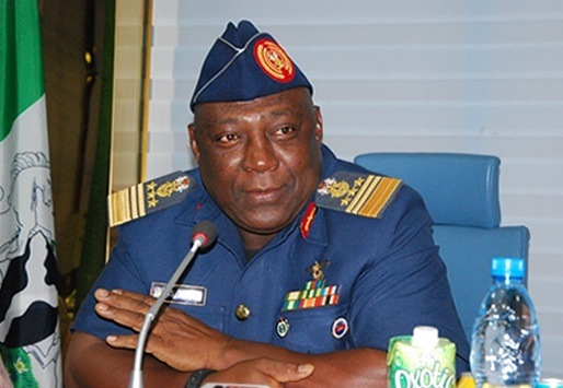 Alex Badeh - Nigerians React To Court termination Of charges against Alex Badeh