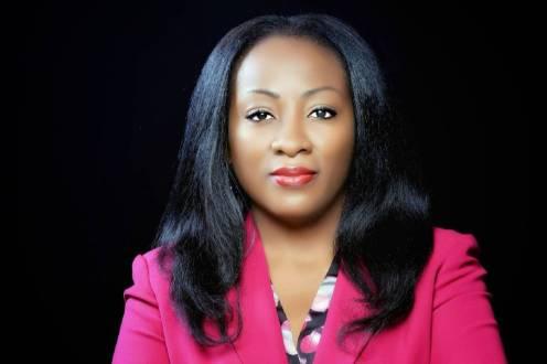 Christina Eligwe-Ude
