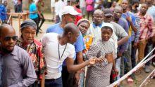 Congolese voters [PHOTO CREDIT: ABC News - Go.com]
