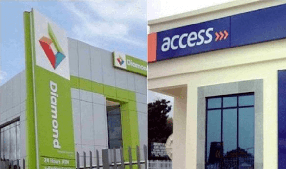 Diamond, Access Bank