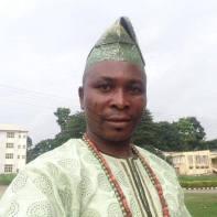 Chief Fayemi Fatunde Fakayode