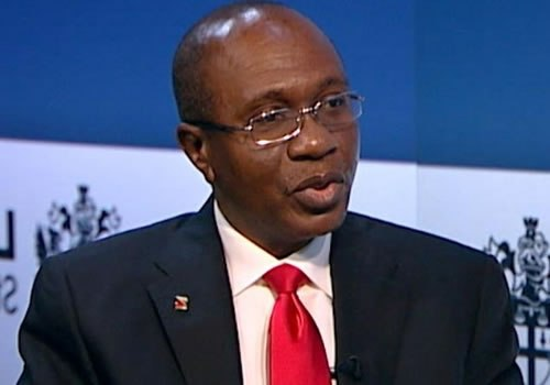 Senate confirms Emefiele for second term as CBN governor