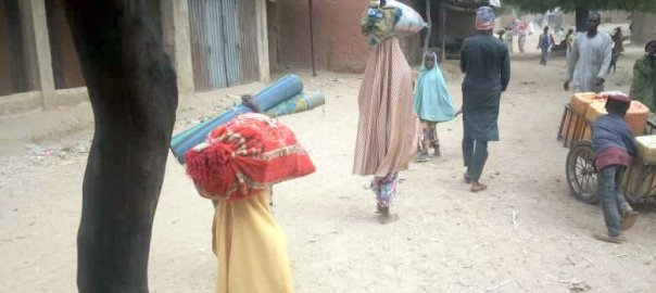 Armed bandits returns to Zamfara community maimed women, steal livestock and food stuffs