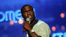 Kevin Hart (Photo Credit: CNBC)