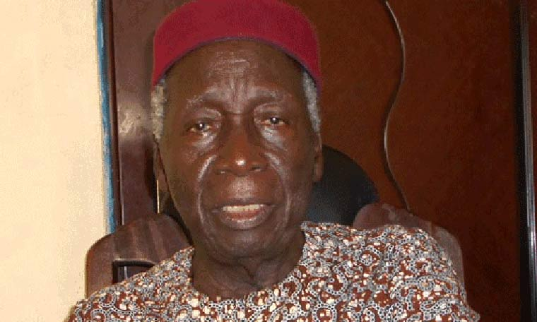 Dozie Ikedife (Photo Credit: Punch Newspaper)