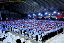 RCCG Convention