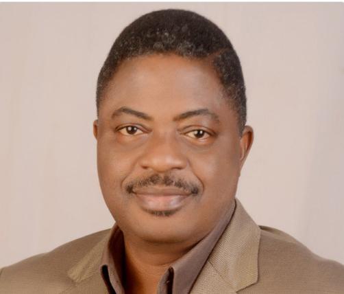 Adebisi Adegbuyi, post-master general of NIPOST