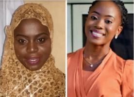 Two graduate ladies break OAU'S 21-year record