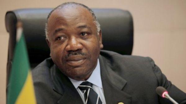 President Ali Bongo. [PHOTO CREDIT: BBC.com]