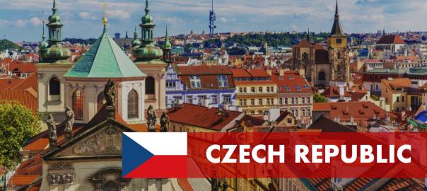 Czech Republic [Photo: Opportunity Desk]